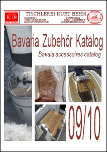 Bavaria Catalogequipment