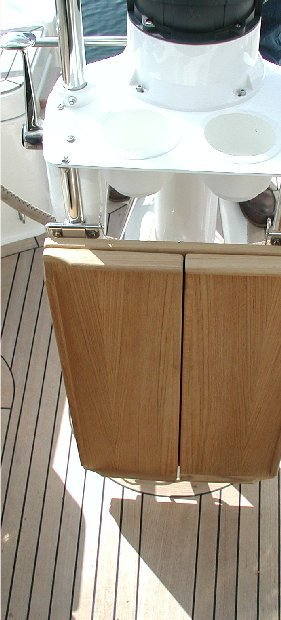 Table Top's and small furnitures for Yachts
